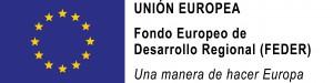 Logo FEDER - UE